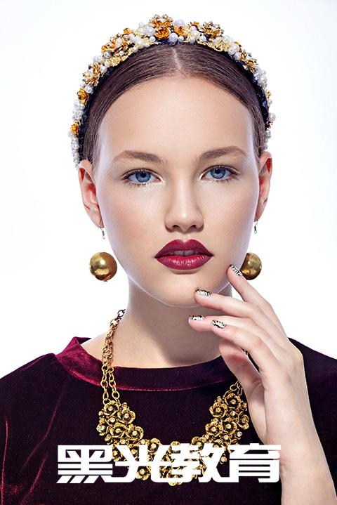 北京化妆学习班