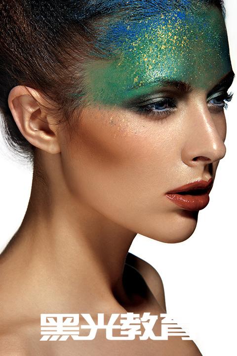 北京当化妆师有前途
