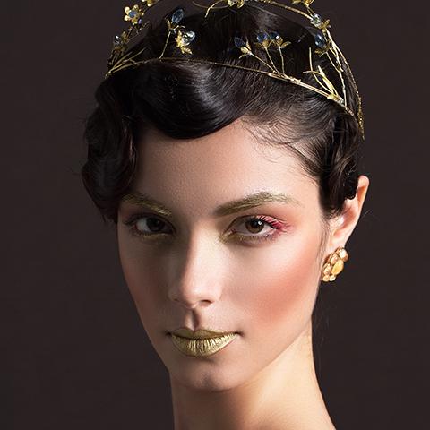 专业化妆培训班,一心为社会培育化妆高级人才!