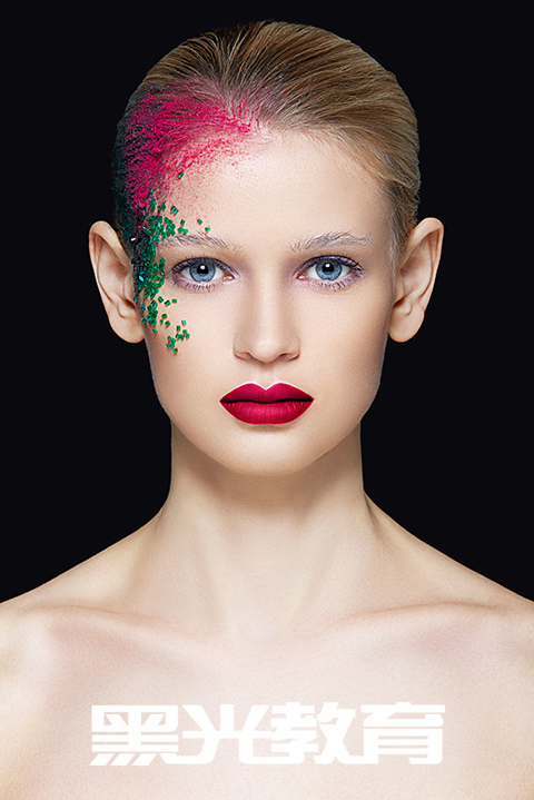 学化妆有前途么