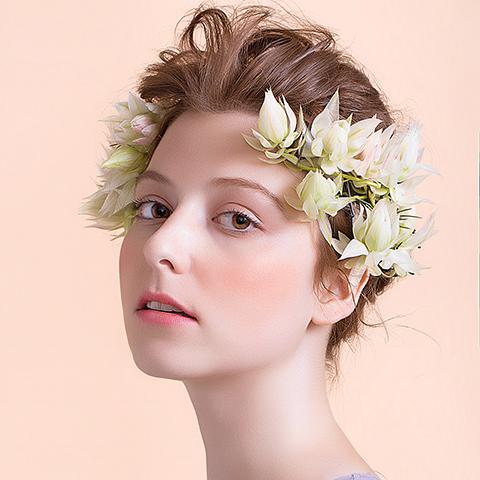 学化妆的基本步骤只要掌握好了,就能学好化妆