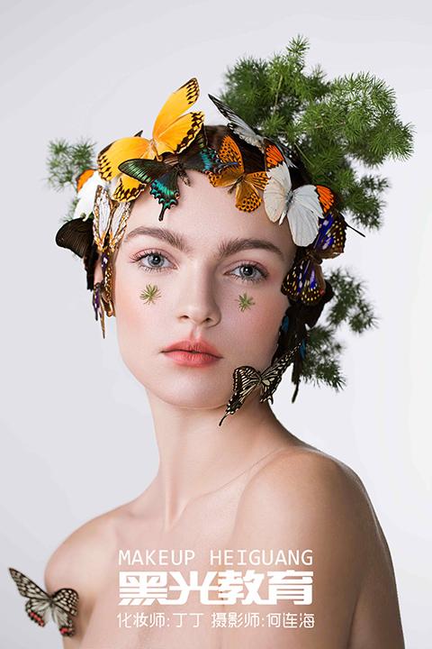 现在学化妆有前途吗?