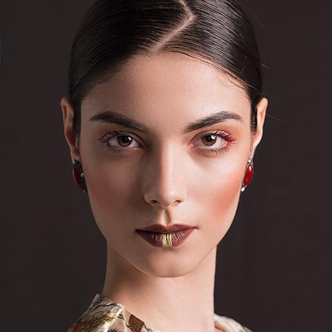化妆初学者:学化妆需要注意什么
