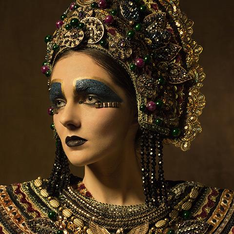 哪个化妆机构可以一步一步教你学化妆?