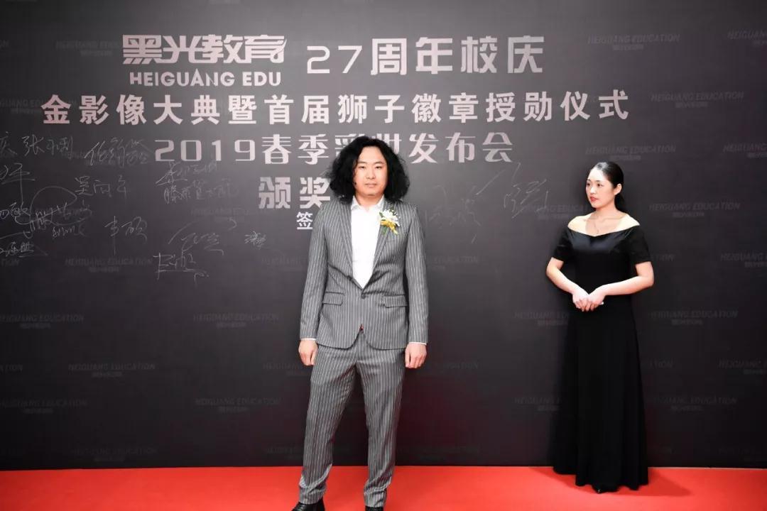 北京大树时尚文化传媒合伙人佟斌先生