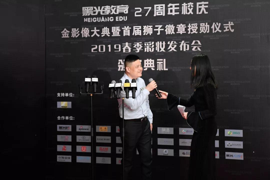 27度摄影集团品牌代表石磊先生