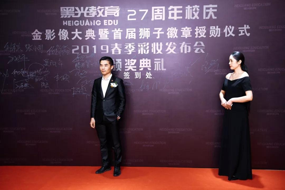 北京华星远大文化传媒有限公司品牌代表孟祥超先生