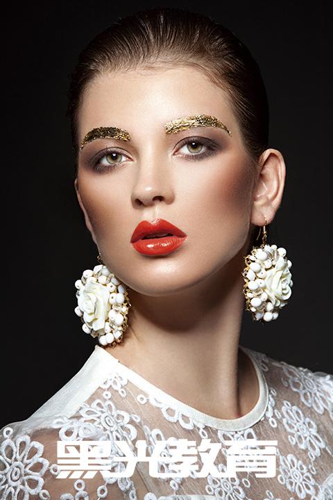 北京新娘化妆学习班