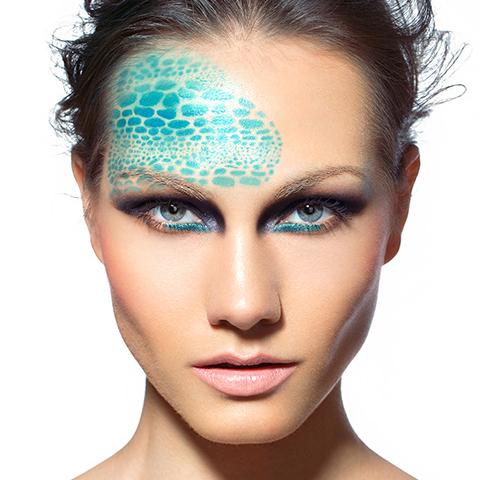 網上哪里可以學化妝以及如何選擇