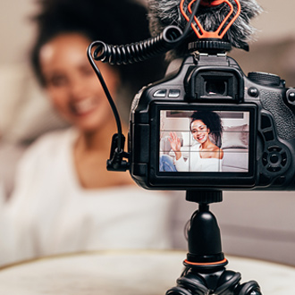 电商摄影视频班