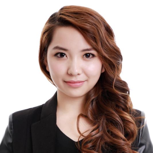 新锐后期师-王秀莲