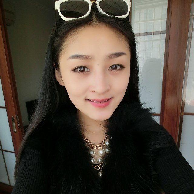 新锐化妆师-张莹